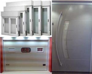 aluminios - ventanas - puertas